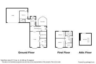 4 Bedrooms Detached house for sale in Charlotte Street, Ilkeston DE7