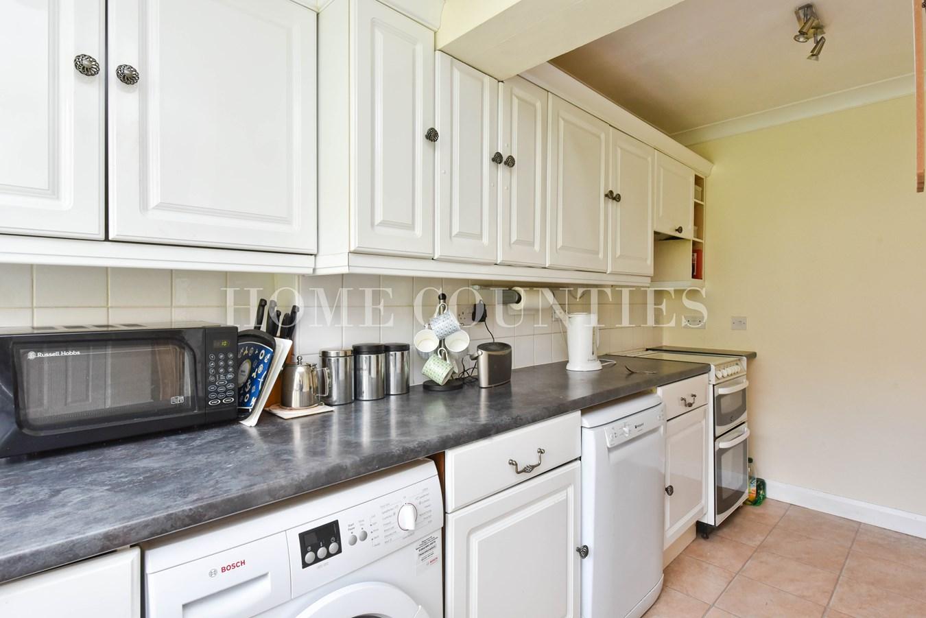 4 bedroom semi-detached house for sale in Deepdene, Potters Bar EN6 ...
