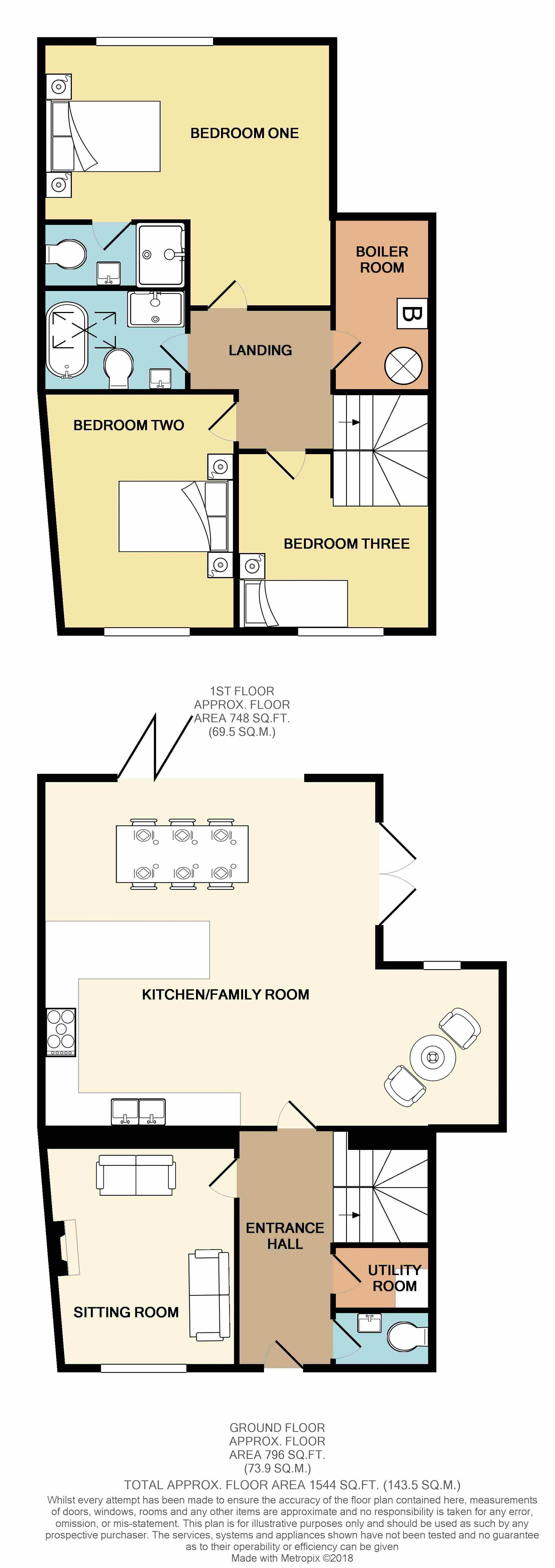 Kingsdon, Somerton TA11, 3 bedroom cottage for sale - 46766414 ...