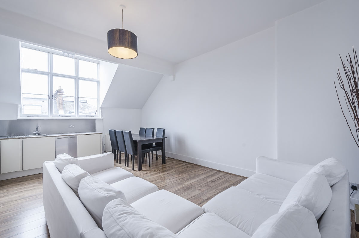 1 Bedroom Flat To Rent In Roland Gardens SW7 London