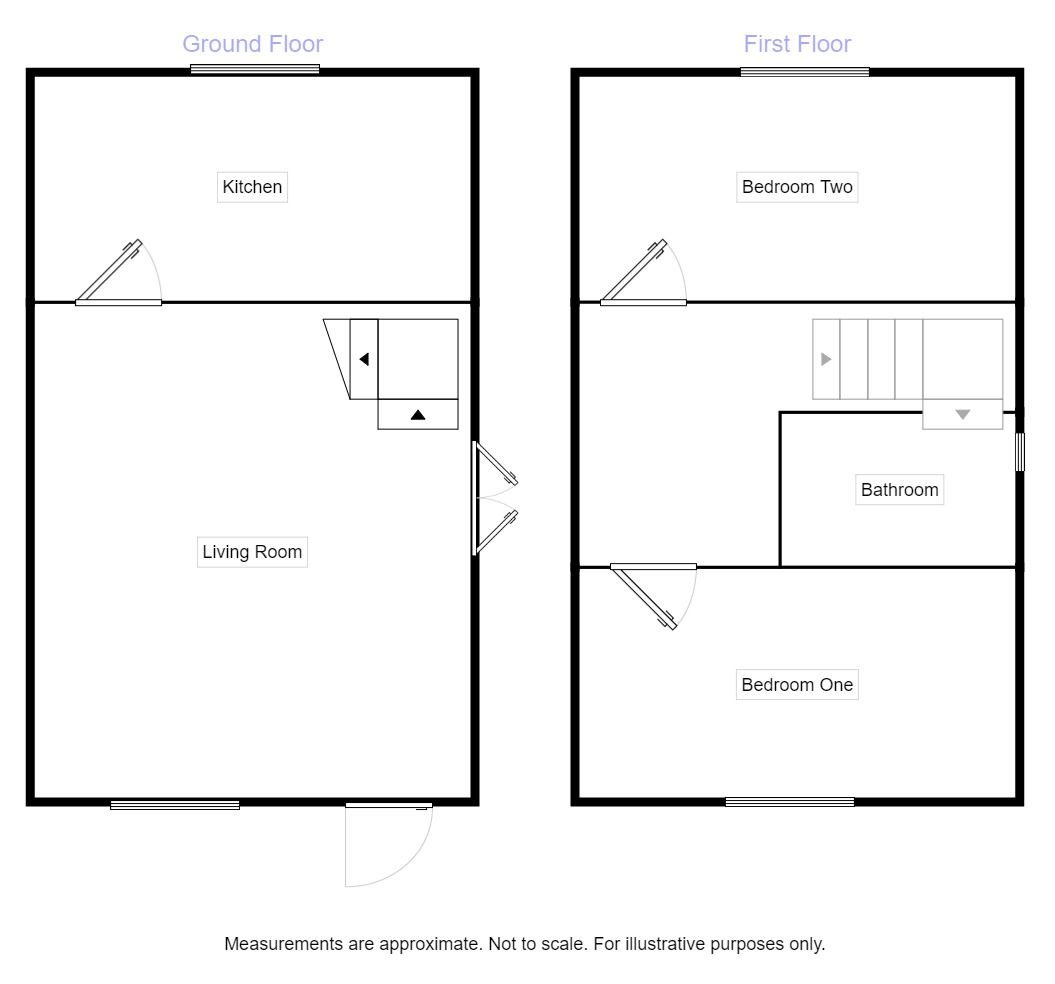 Property For Sale In Colehill