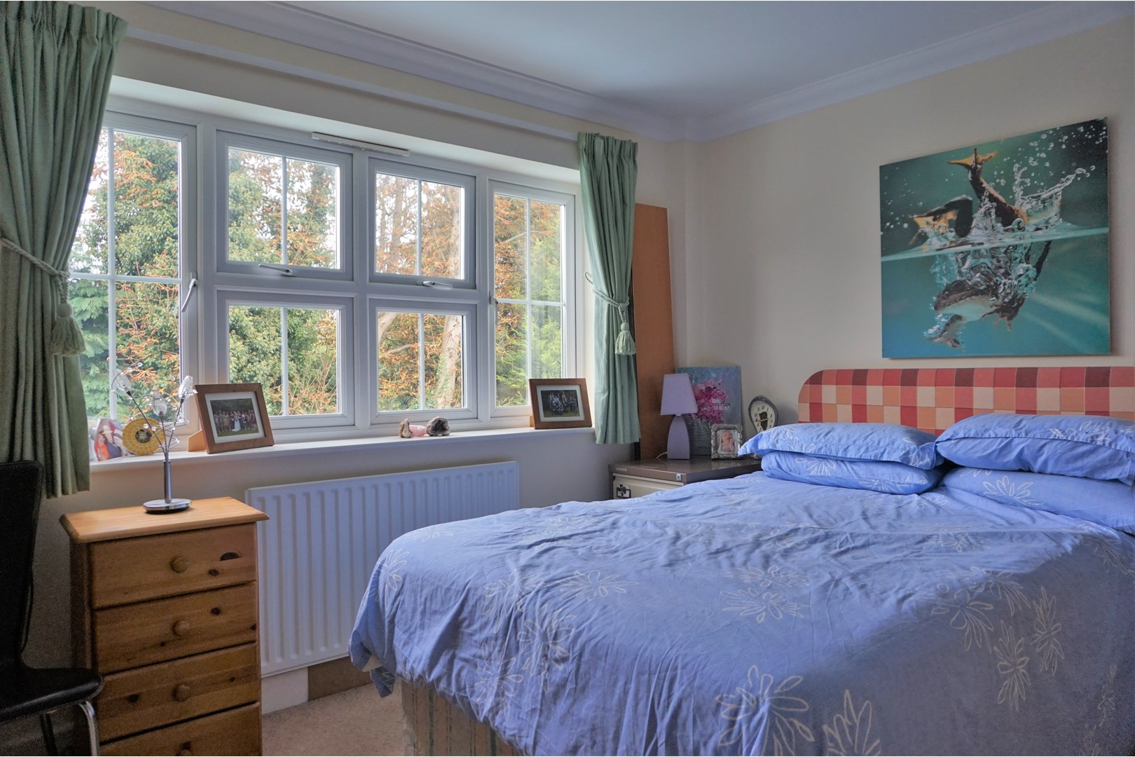 3 Bedroom Semi Detached House For Sale In Stanstead Close