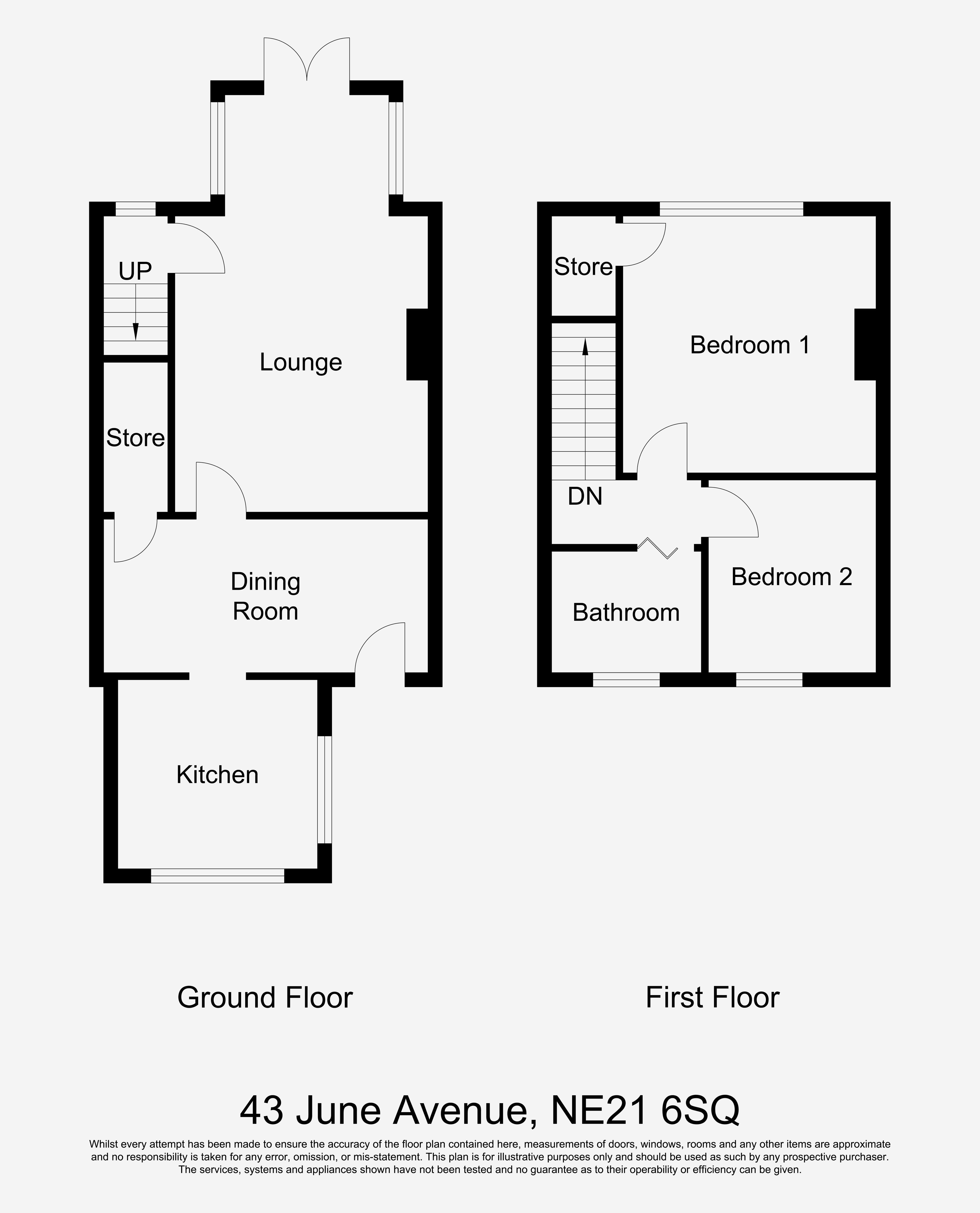 Gateshead Council Property For Sale Winlaton