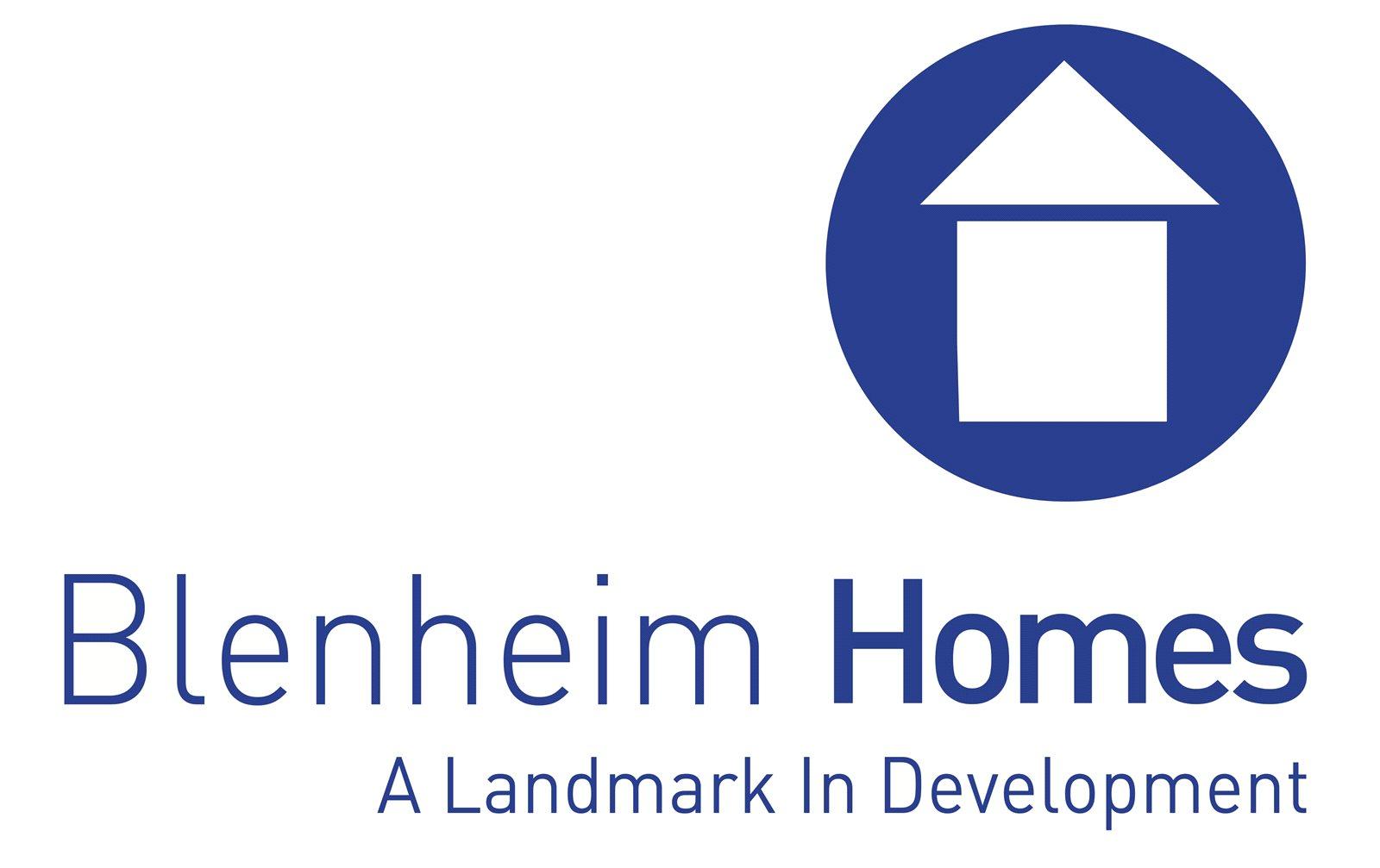 blenheim homes,COMPANY
