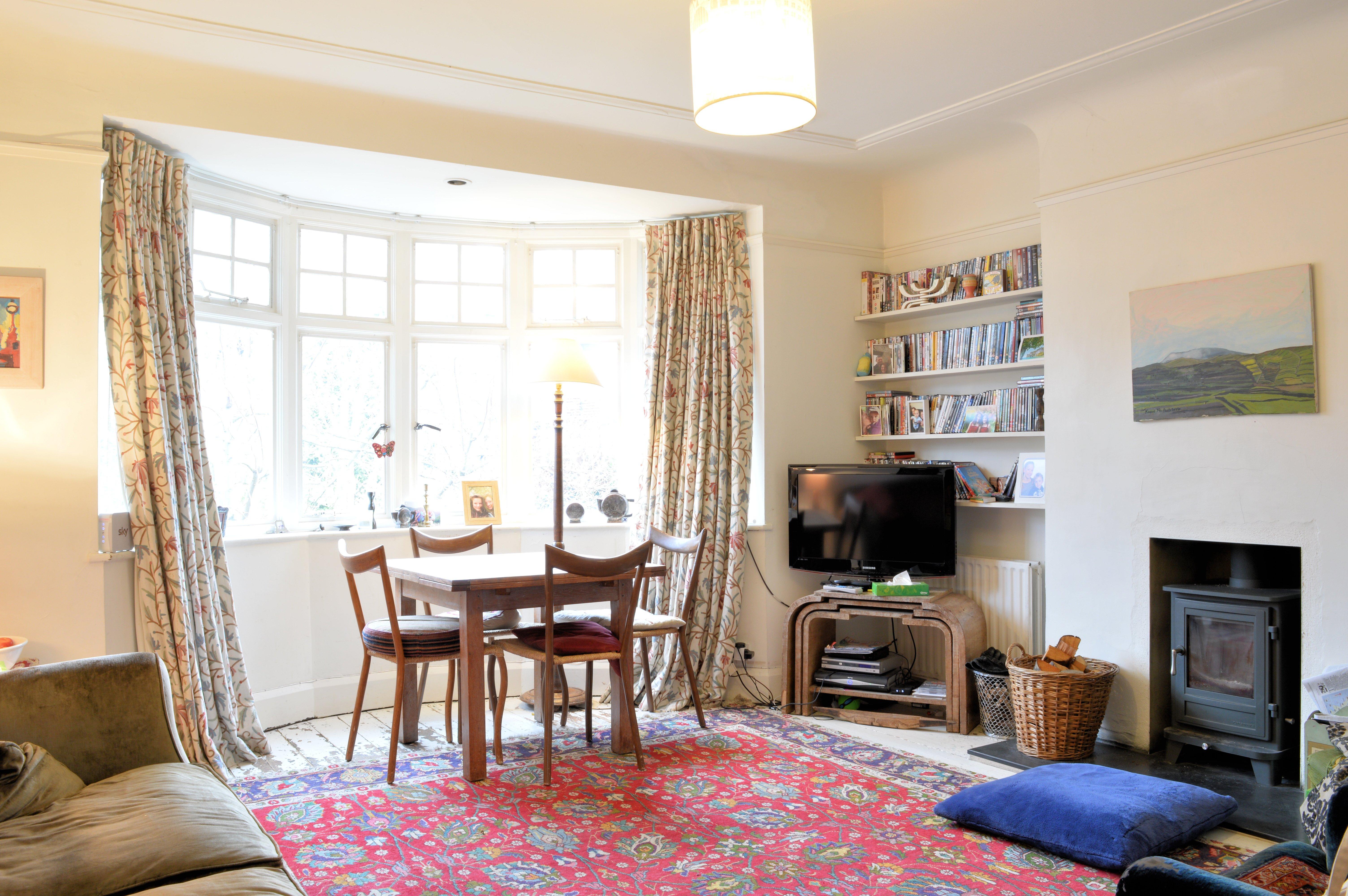4 Bedroom Maisonette For Sale Millionplus