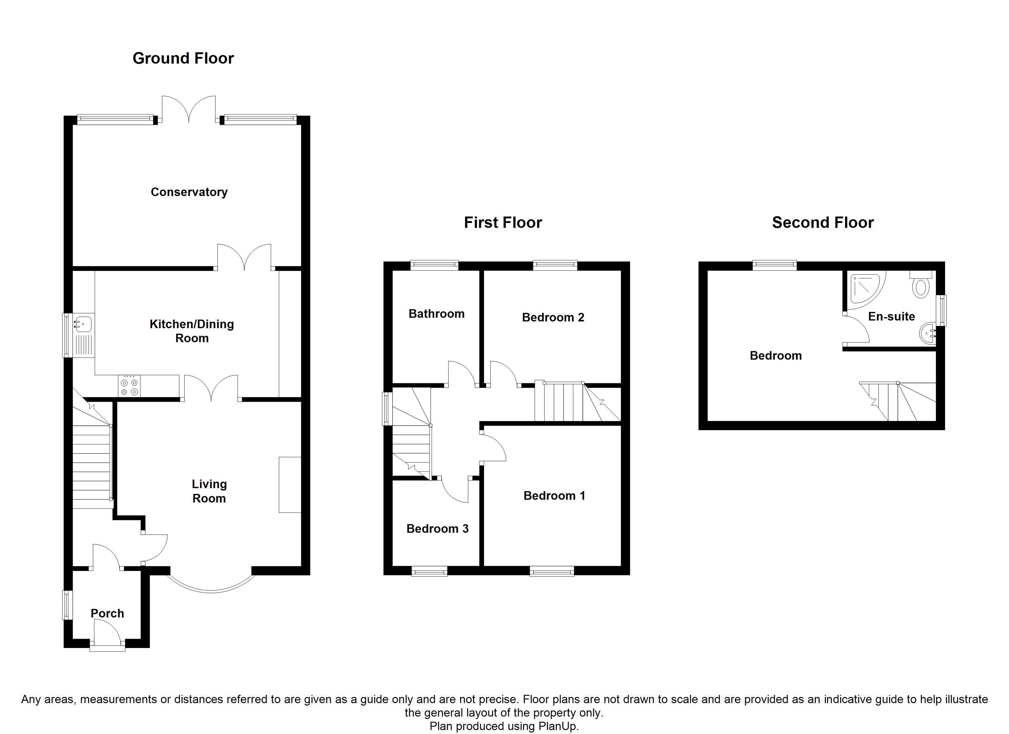 Flockton avenue handsworth sheffield s13 4 bedroom semi for Sheffield floor plan