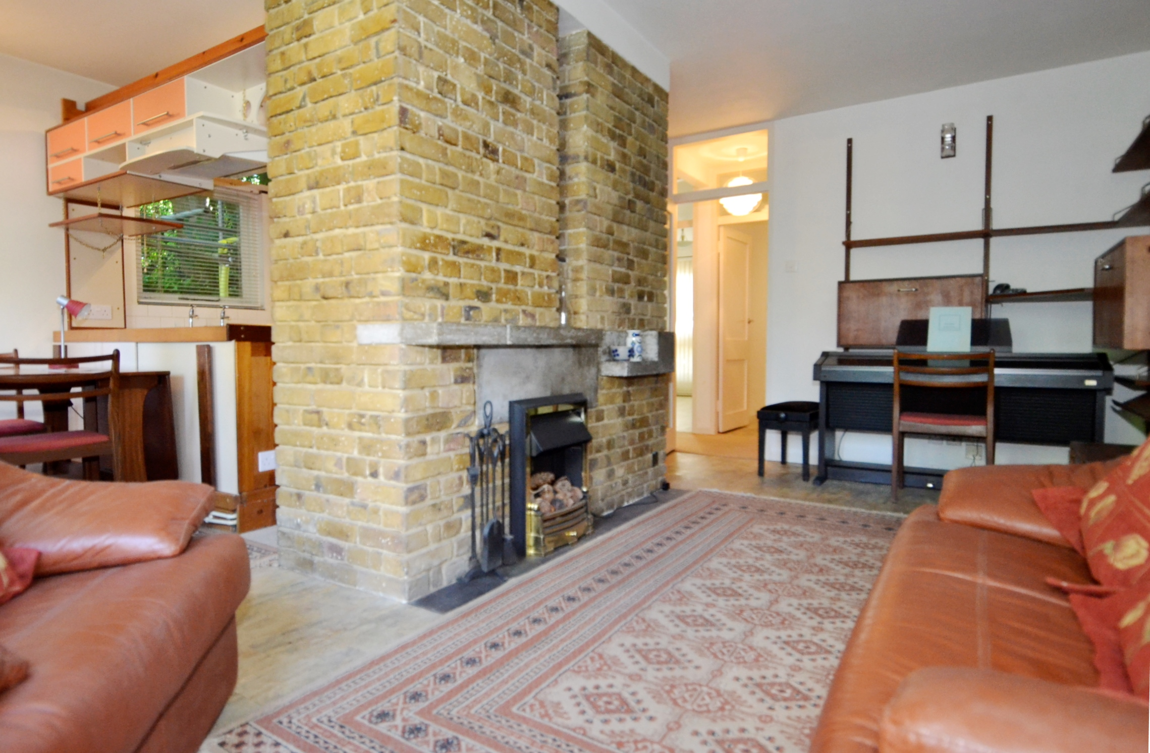 2 bedroom flat for sale in langham house close off ham common