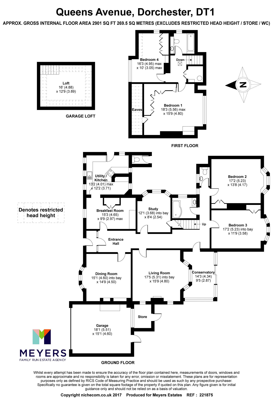Property For Sale Queens Avenue Dorchester