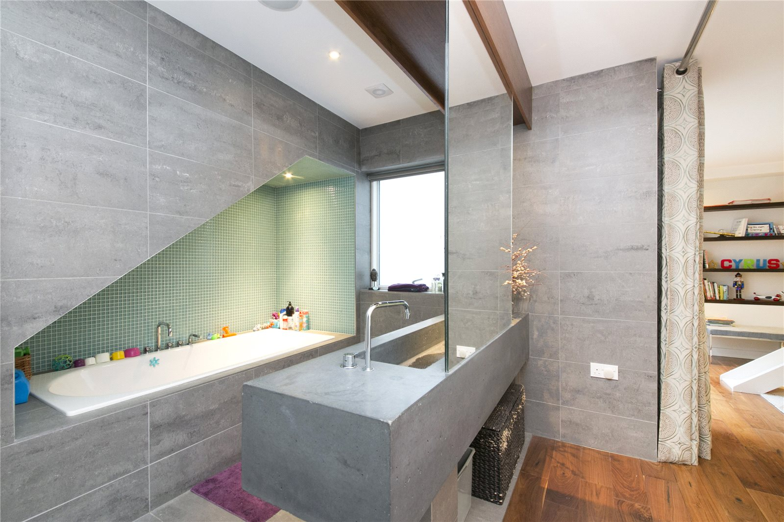 tasou associates,evening standard,En-Suite