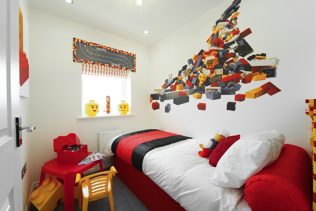 Top 10 Childrens Rooms Zoopla