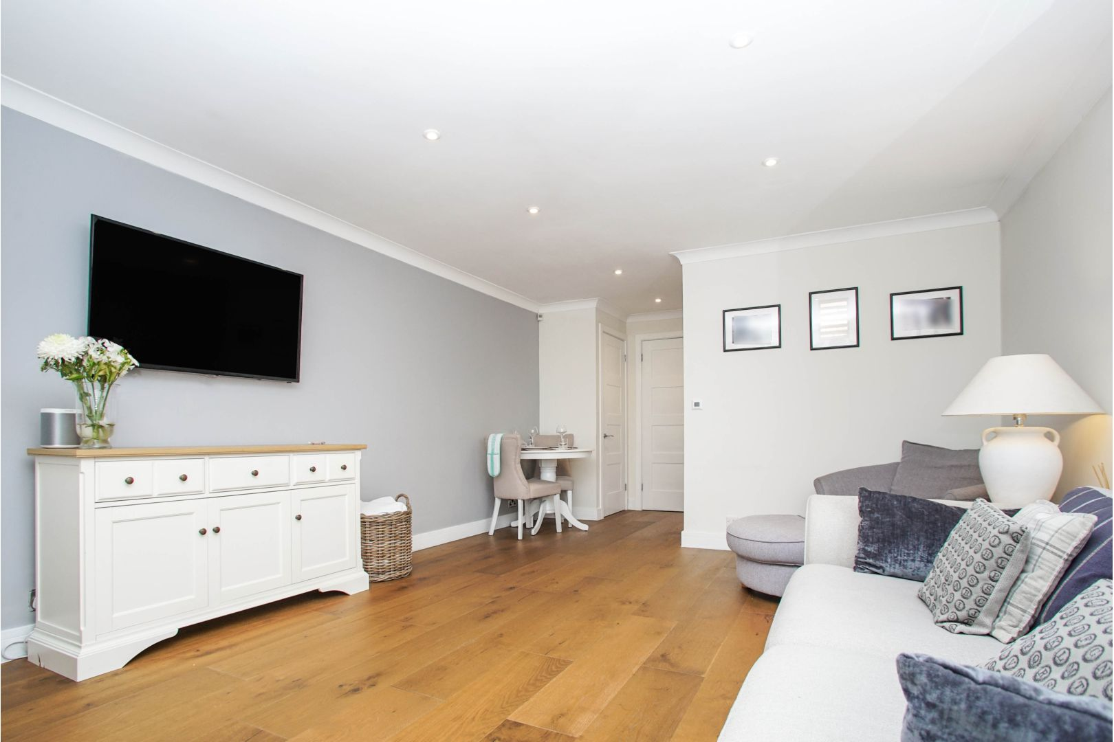1 bed flat for sale in Kingswood Terrace, Chiswick W4 - Zoopla