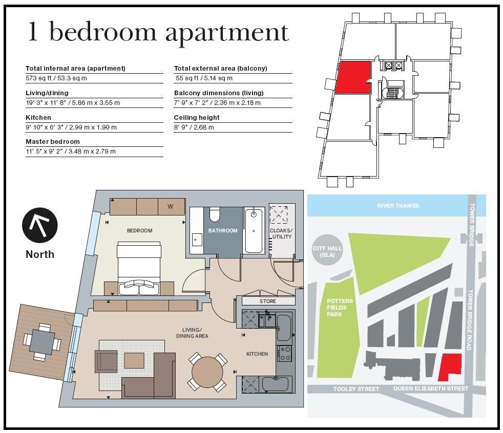 Chatsworth house layout