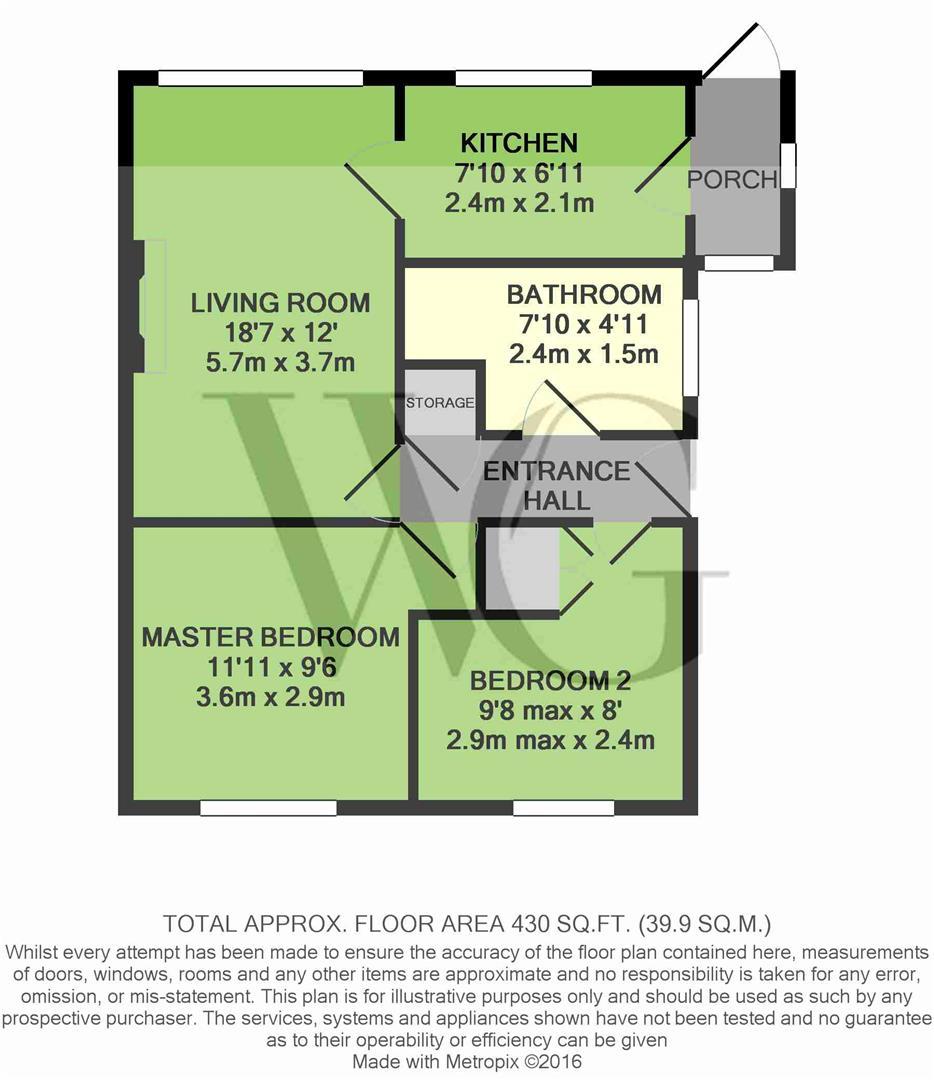 Property To Rent In Malton Norton