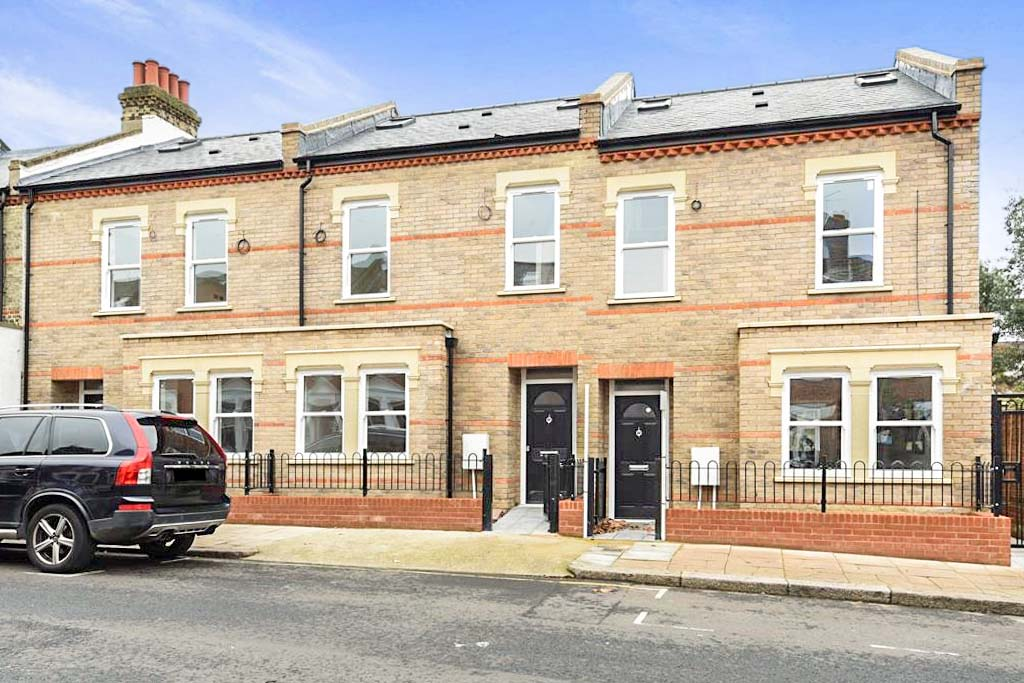 Property For Sale Blandfield Road Sw