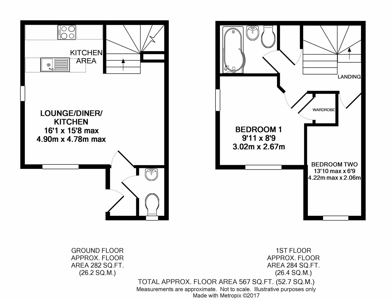 Property For Sale In Caldicot Wales