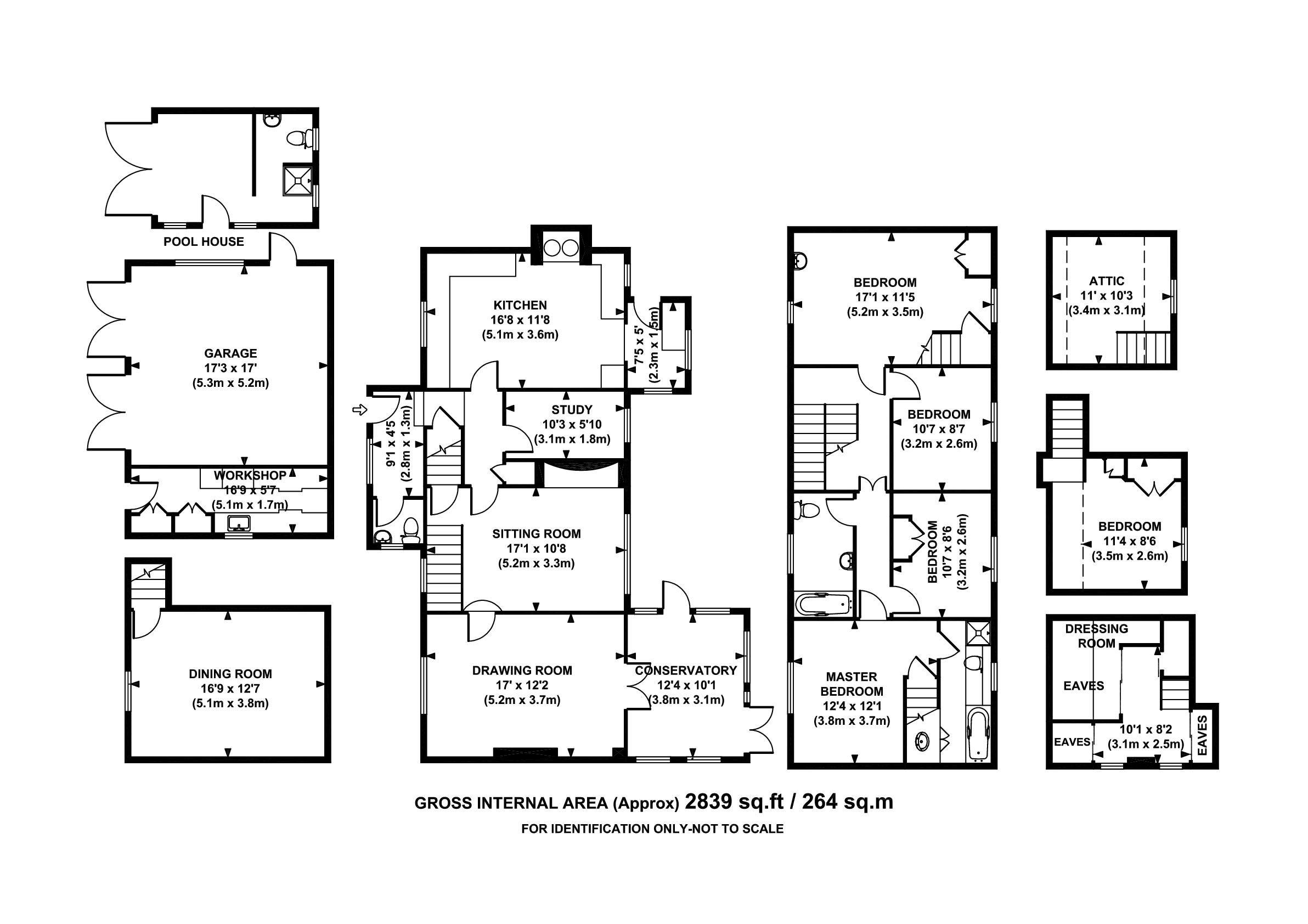 Pegg House Buckland Hp22 5 Bedroom Property To Rent 45310984 Primelocation
