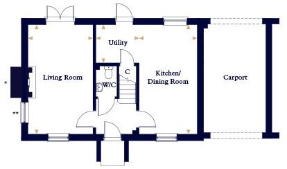 4 Bedroom Detached House For Sale 44382699 Primelocation