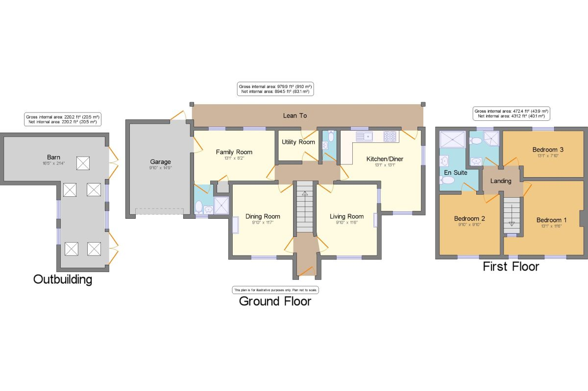 4 Bedrooms Detached house for sale in Heath Road, Coxheath, Maidstone ME17
