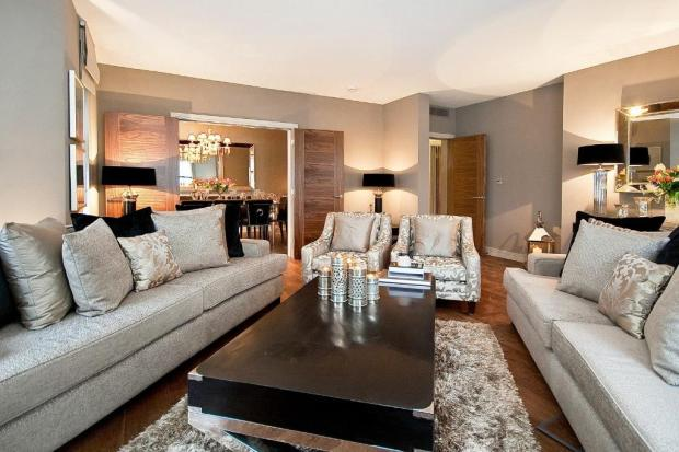 3 Bedroom Flat To Rent In St Edmunds Terrace NW8 London