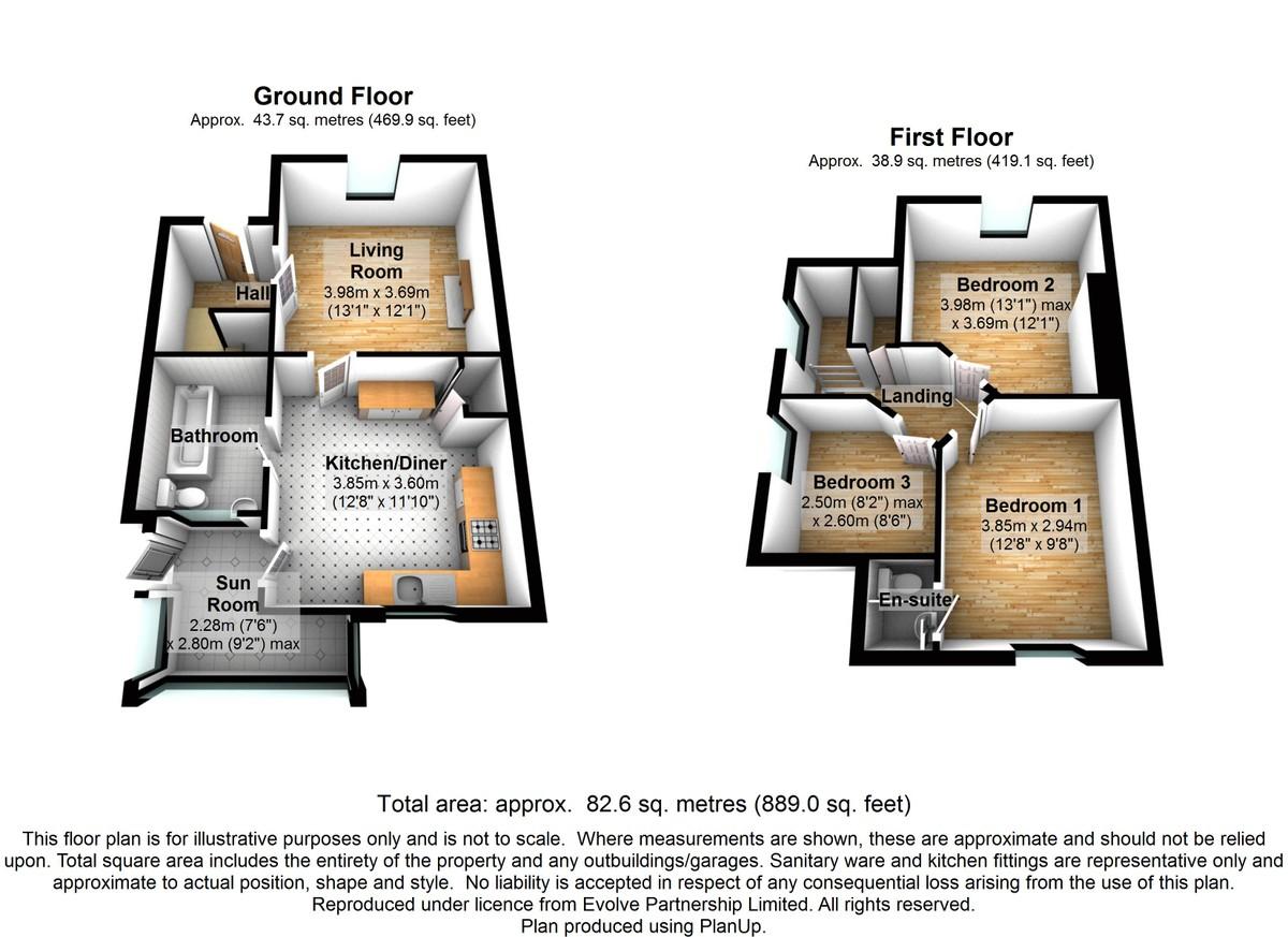Main Street, Mudford, Yeovil BA21, 3 bedroom semi-detached ...