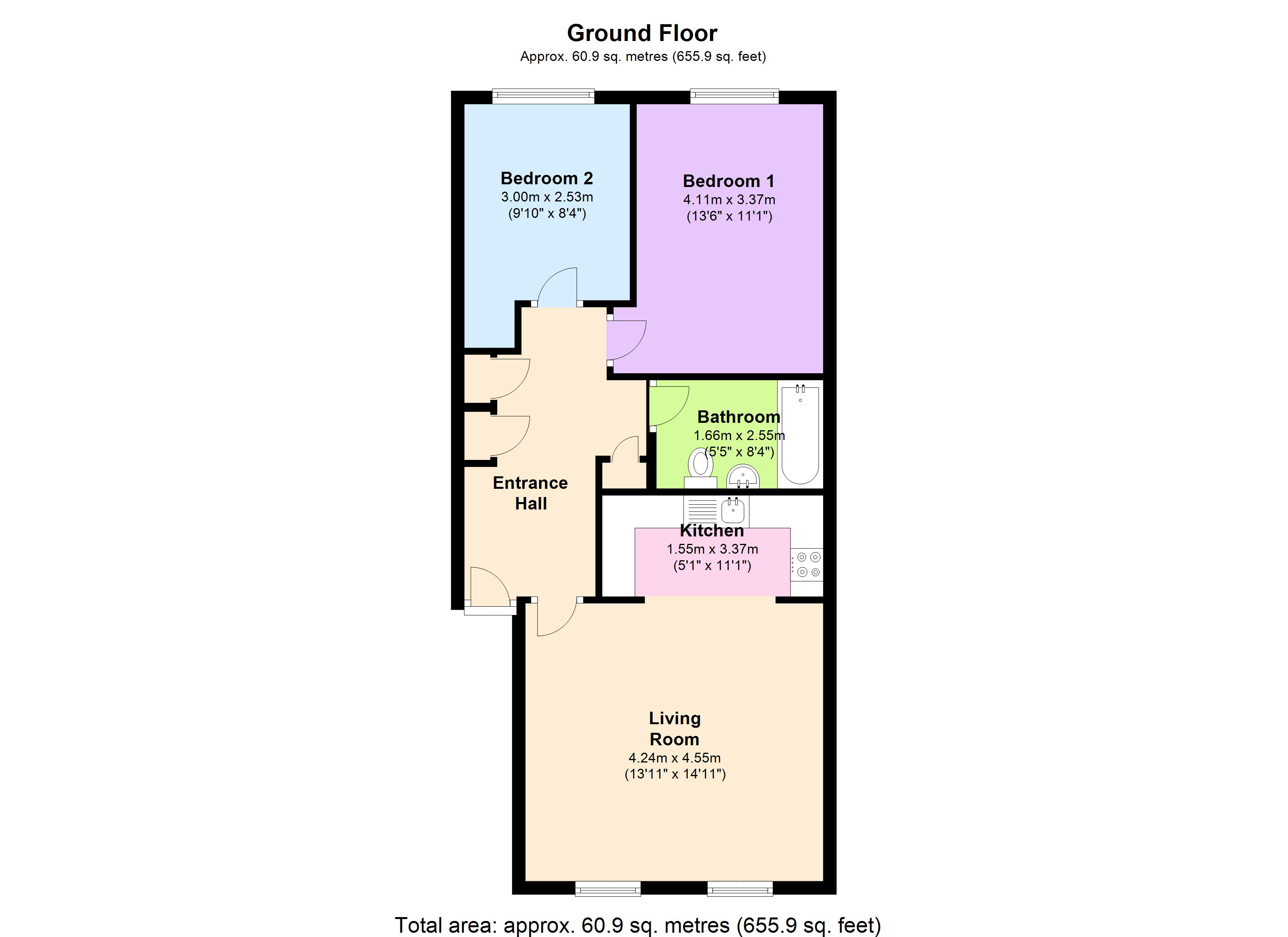 Hindhead Property Limited