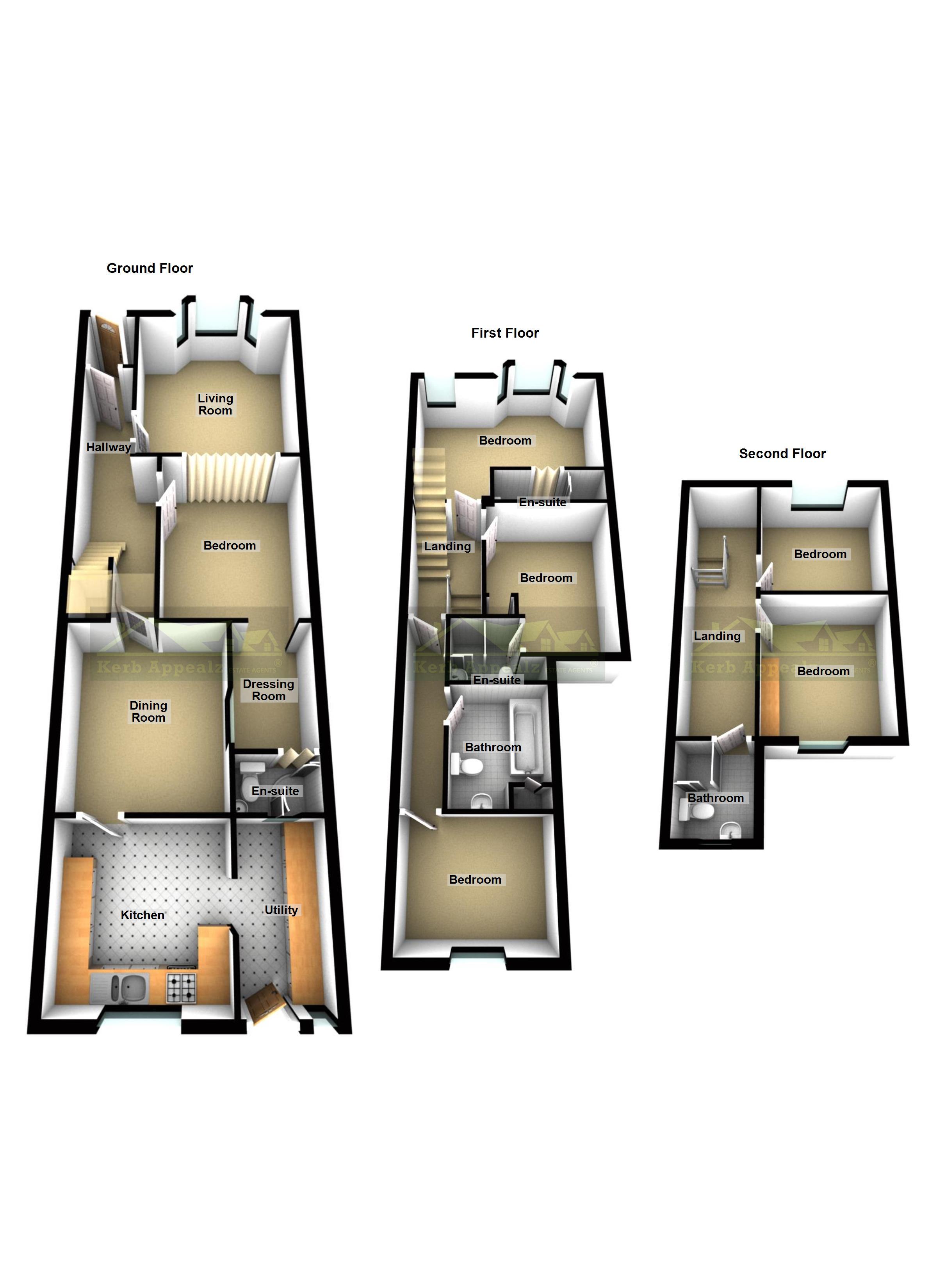 Ayr terrace st ives cornwall tr26 5 bedroom terraced for 17 eglinton terrace ayr