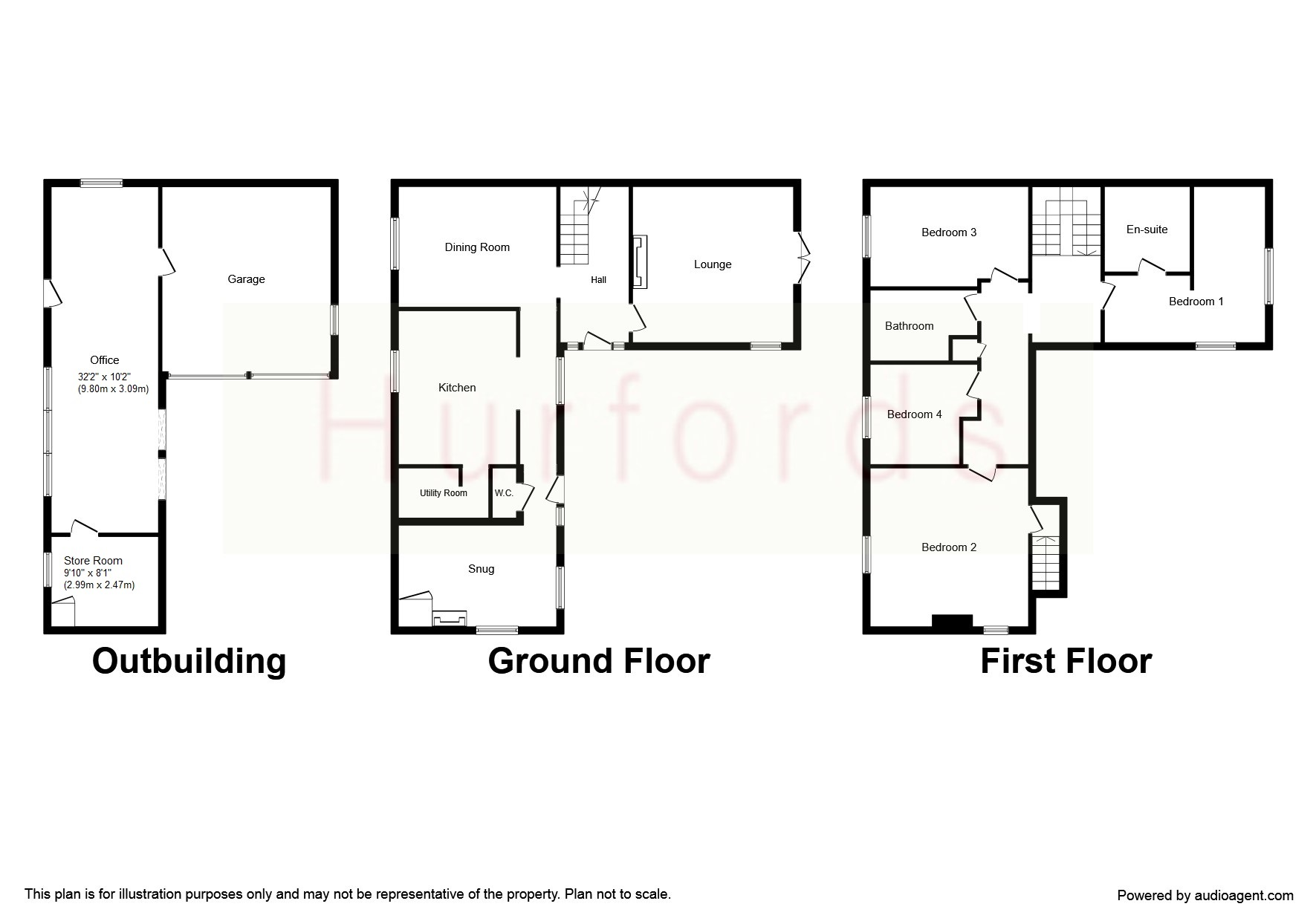 Property For Sale In Barnack Lincs