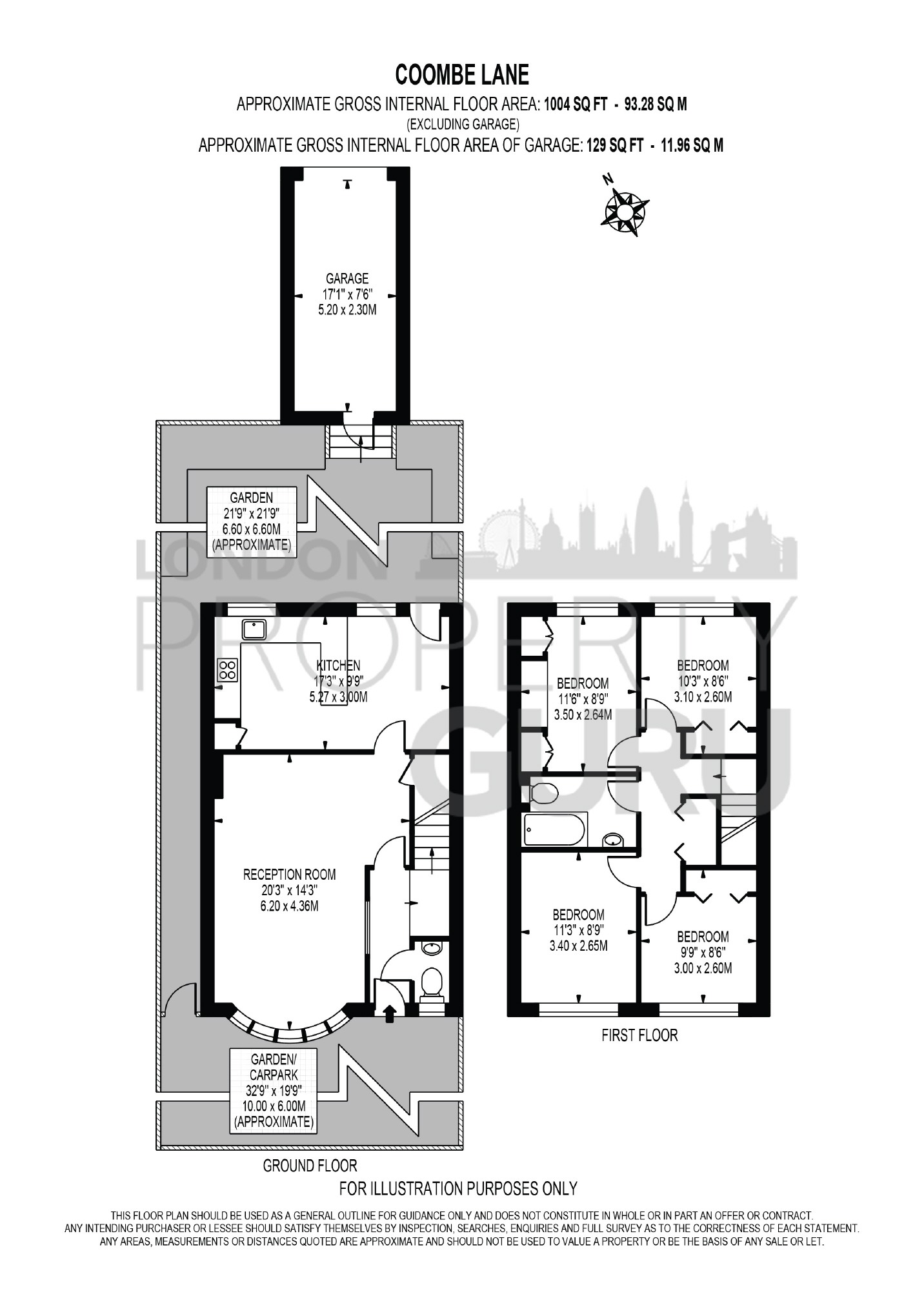 4 bedroom end terrace house for sale 45545881 for 12 joy terrace malden ma