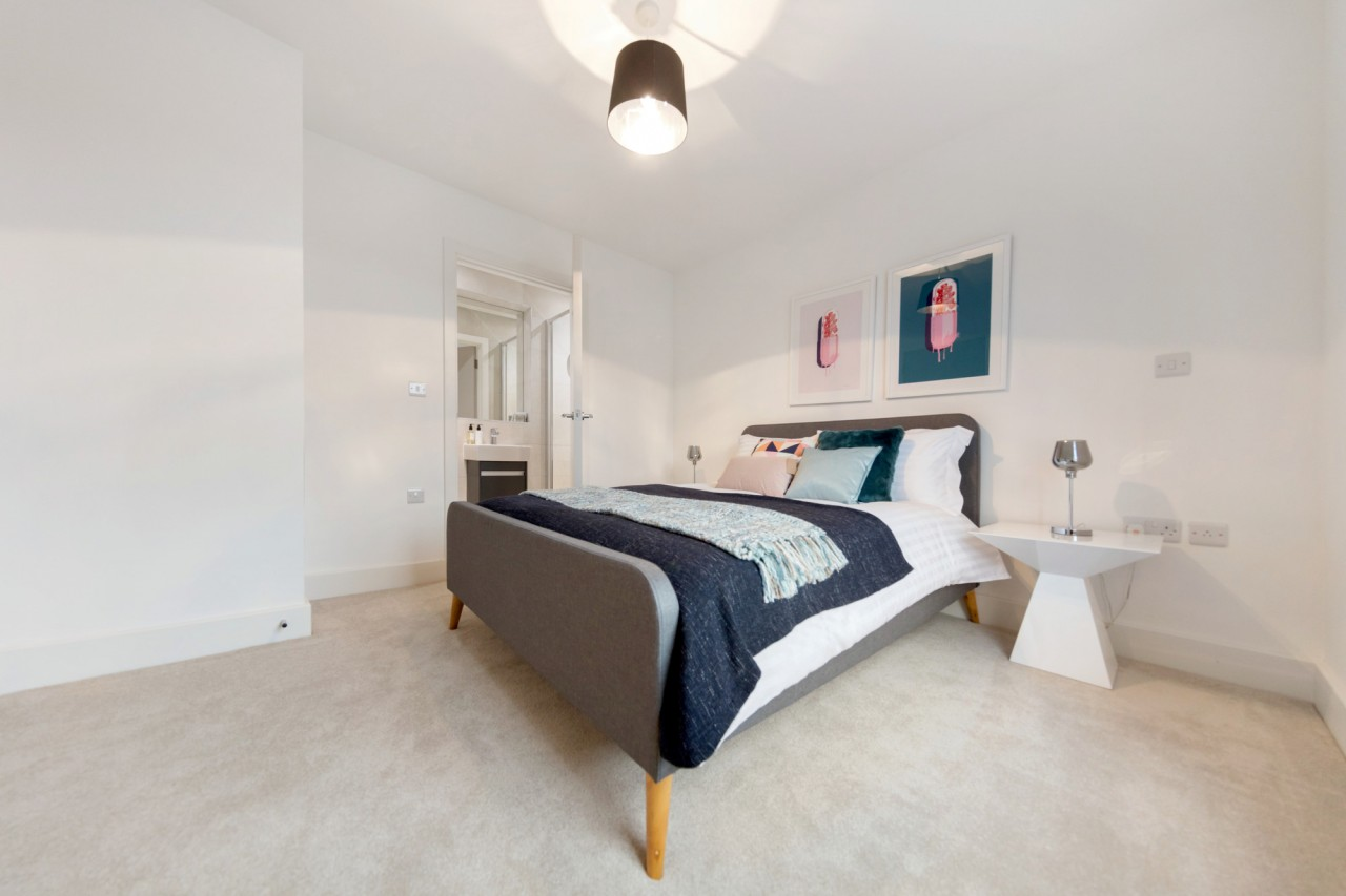 Bed Flat For Sale Lordship Lane