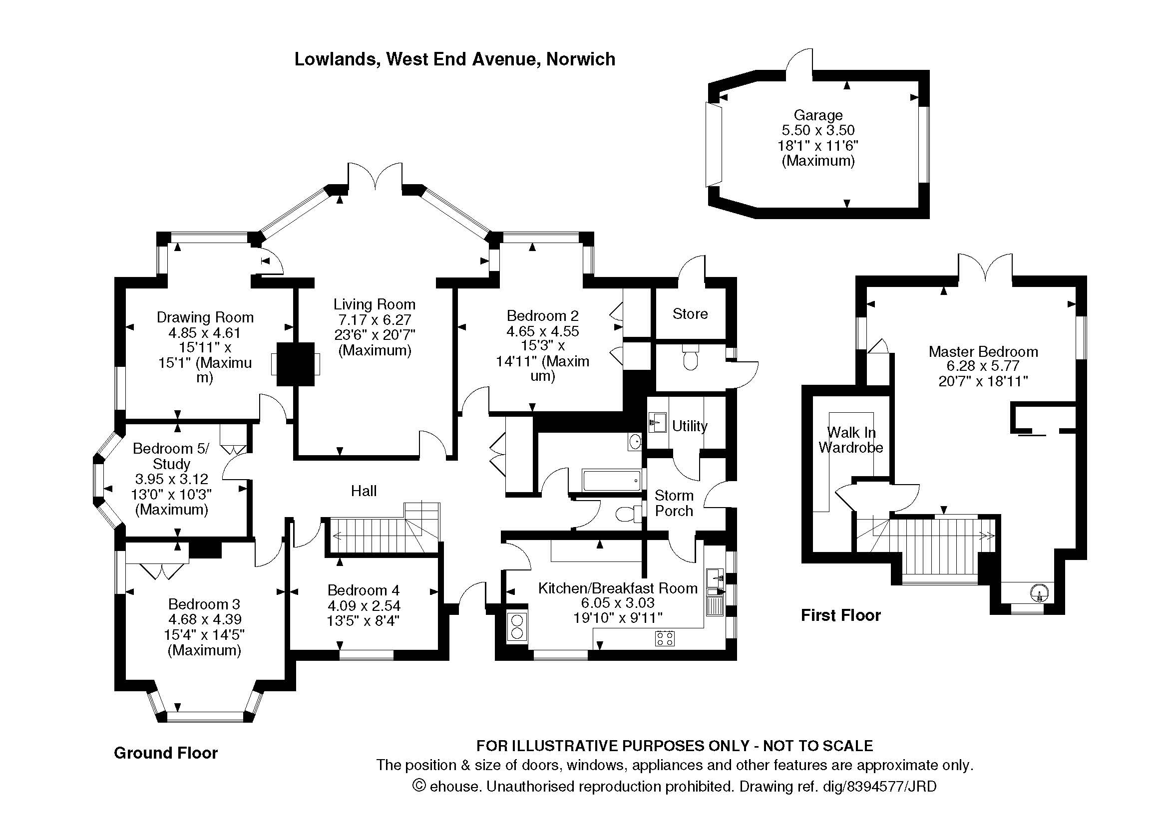 5 bed property for sale in West End Avenue, Brundall, Norwich NR13 West Point Dishwasher Wiring Diagram on