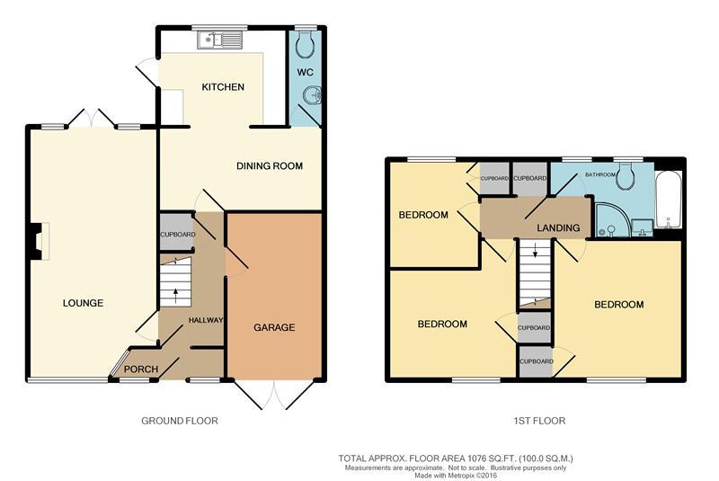 Property Sales Oak Meadow Lydney