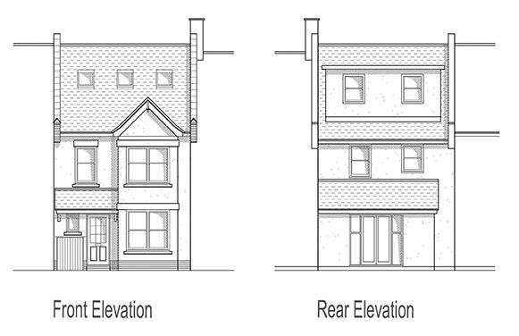 4 Bedrooms Land for sale in St. Johns Road, London E17