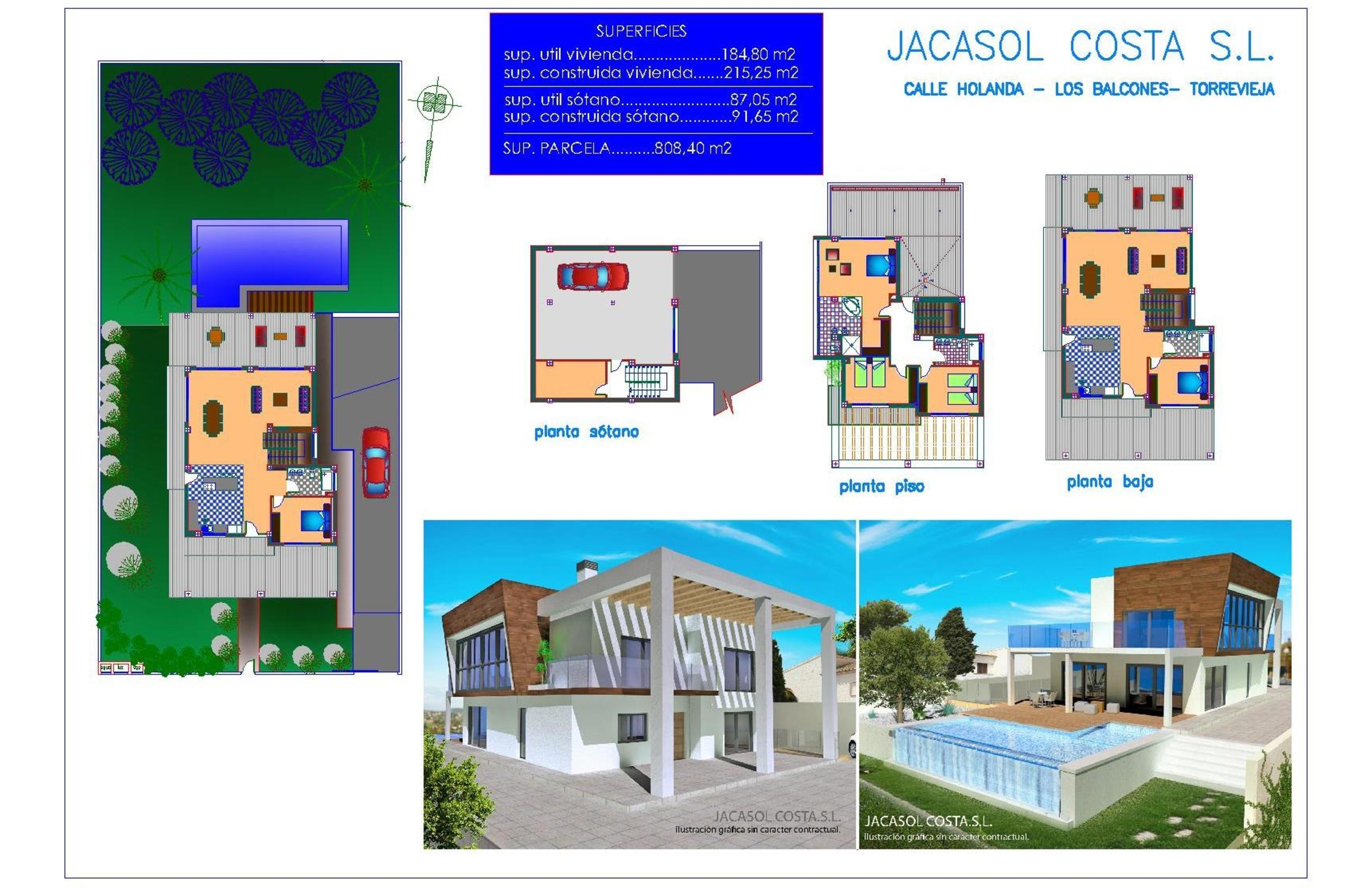 3 bed villa for sale in torrevieja costa blanca south - Inmobiliaria levante torrevieja ...