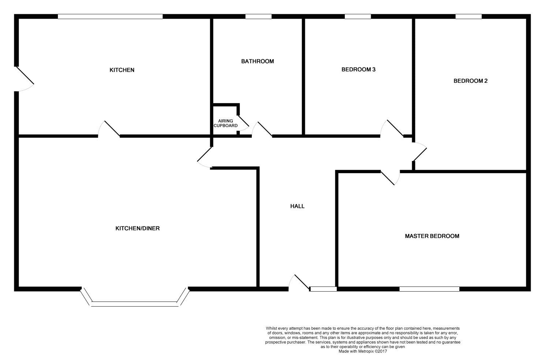 Property For Sale In Betjeman Way Crewe