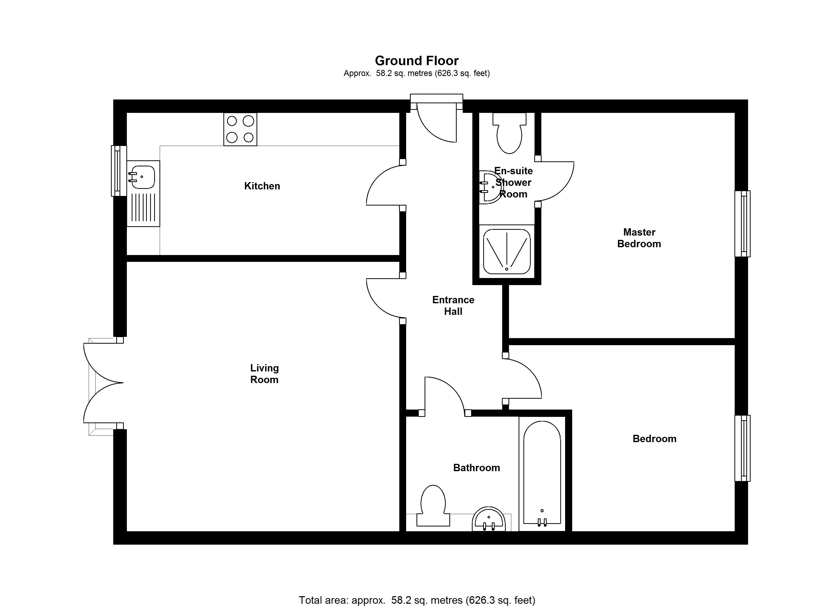16 cedar court folly lane hereford herefordshire hr1 2 for 16 brookers lane floor plans