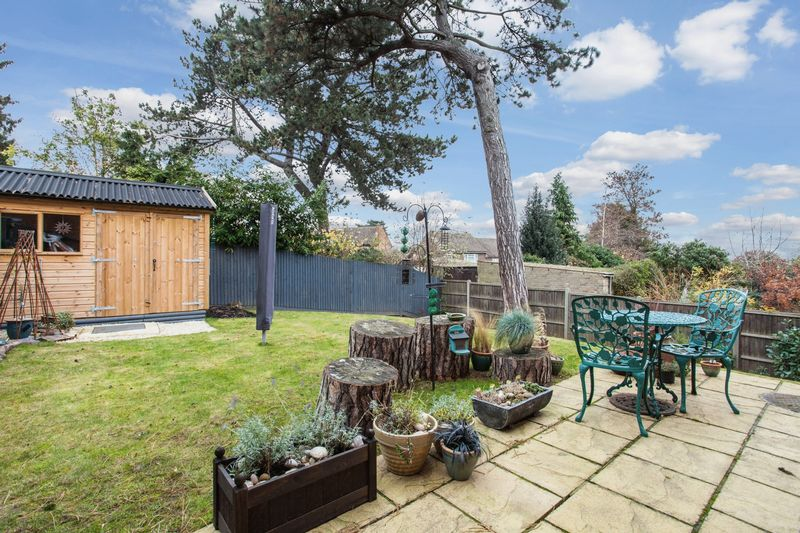 Bed Houses For Sale Hoddesdon