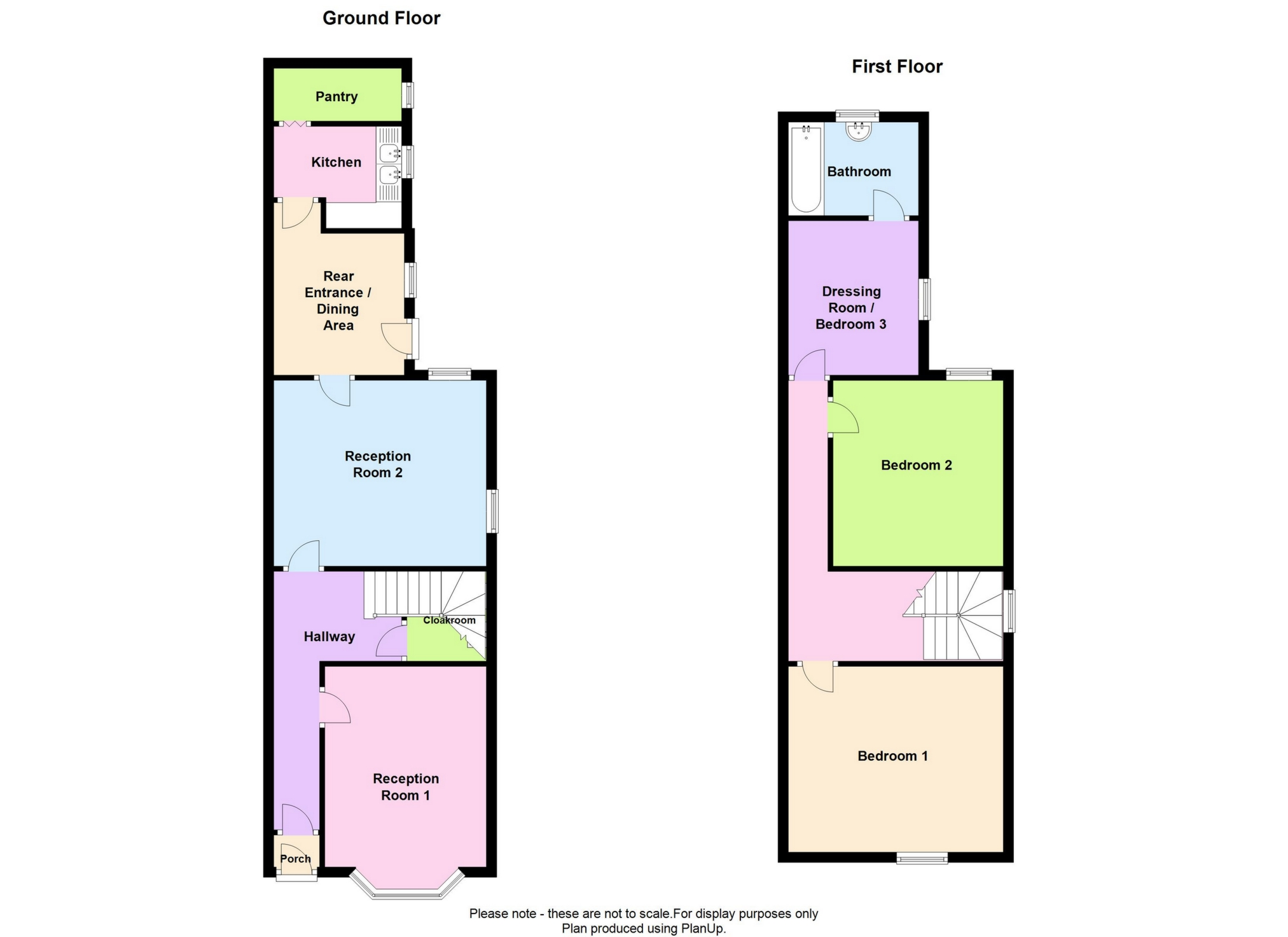 3 bed semi detached house for sale in burton road for Boundary wall cost calculator