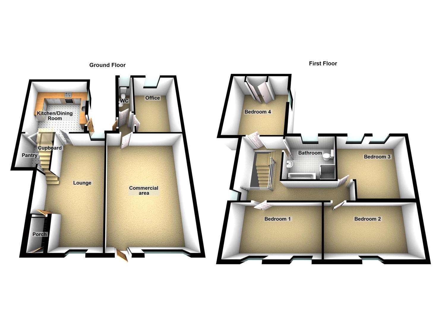 Boiler Room Swansea