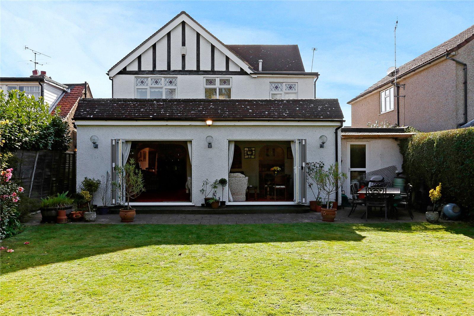 4 bedroom detached house for sale in cheapside lane denham village denham buckinghamshire ub9