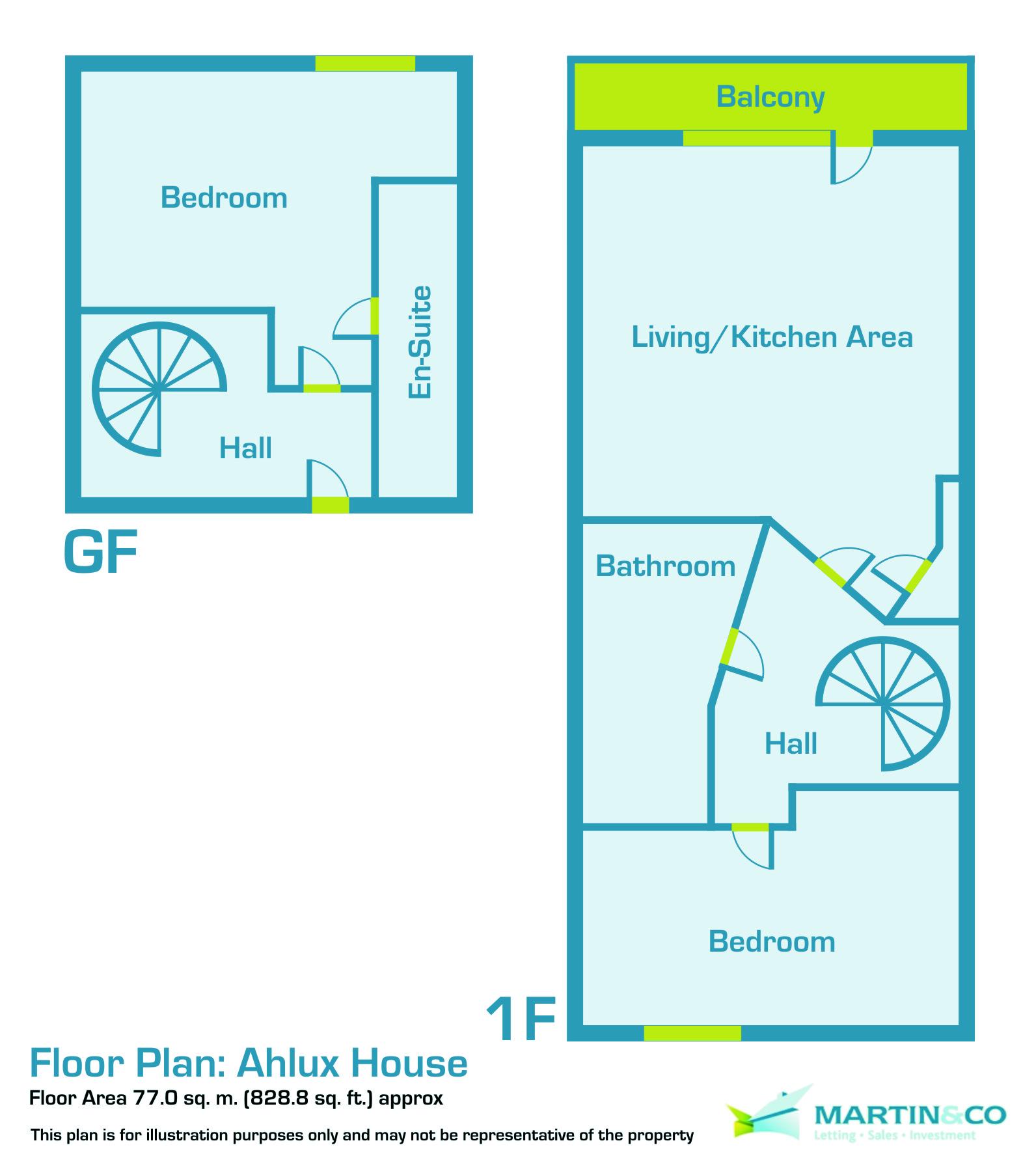 2 Bedrooms Flat to rent in Millwright Street, Leeds LS2