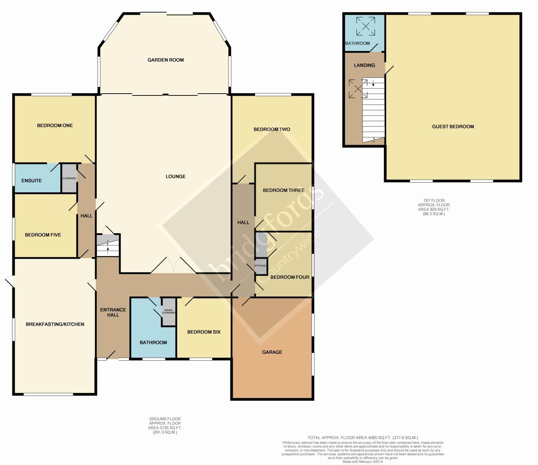 Birks Road, Heddon-On-The-Wall, Newcastle Upon Tyne, Northumberland NE15, 7 Bedroom Detached