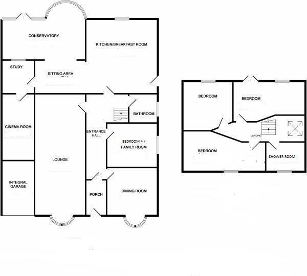 Tring Road Dunstable Lu6 4 Bedroom Detached House For Sale 43277238 Primelocation