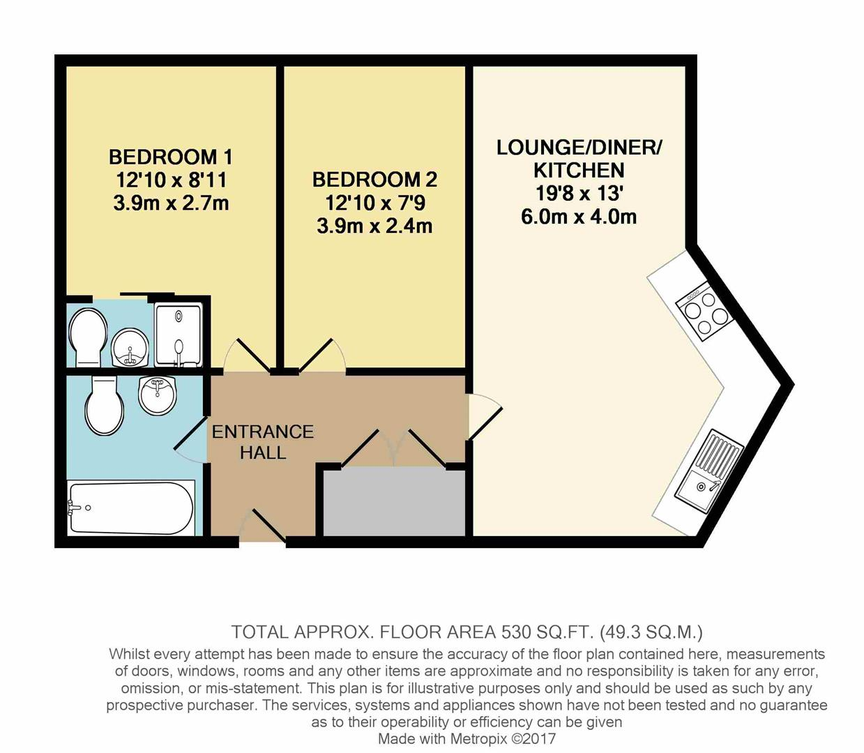 City Centre, Norwich NR1, 2 bedroom flat for sale - 47399595 ...
