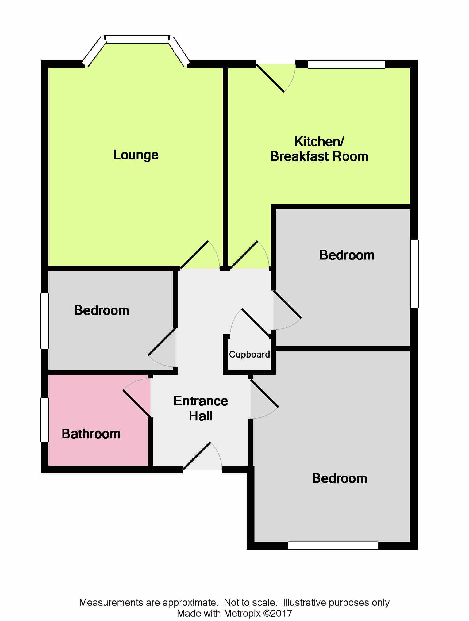 Property For Sale In Goring Way Ferring