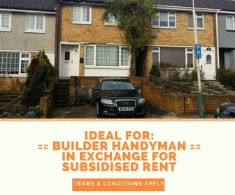 Havering Council Property To Rent