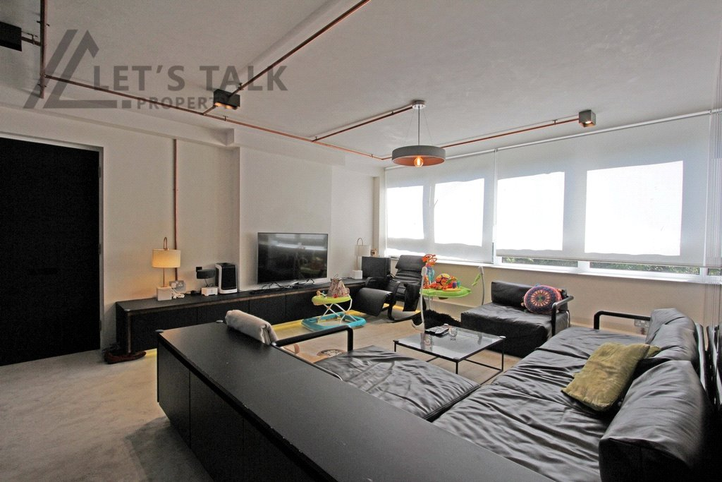 3 bed flat for sale in Westbourne Park Road, London W2 - Zoopla