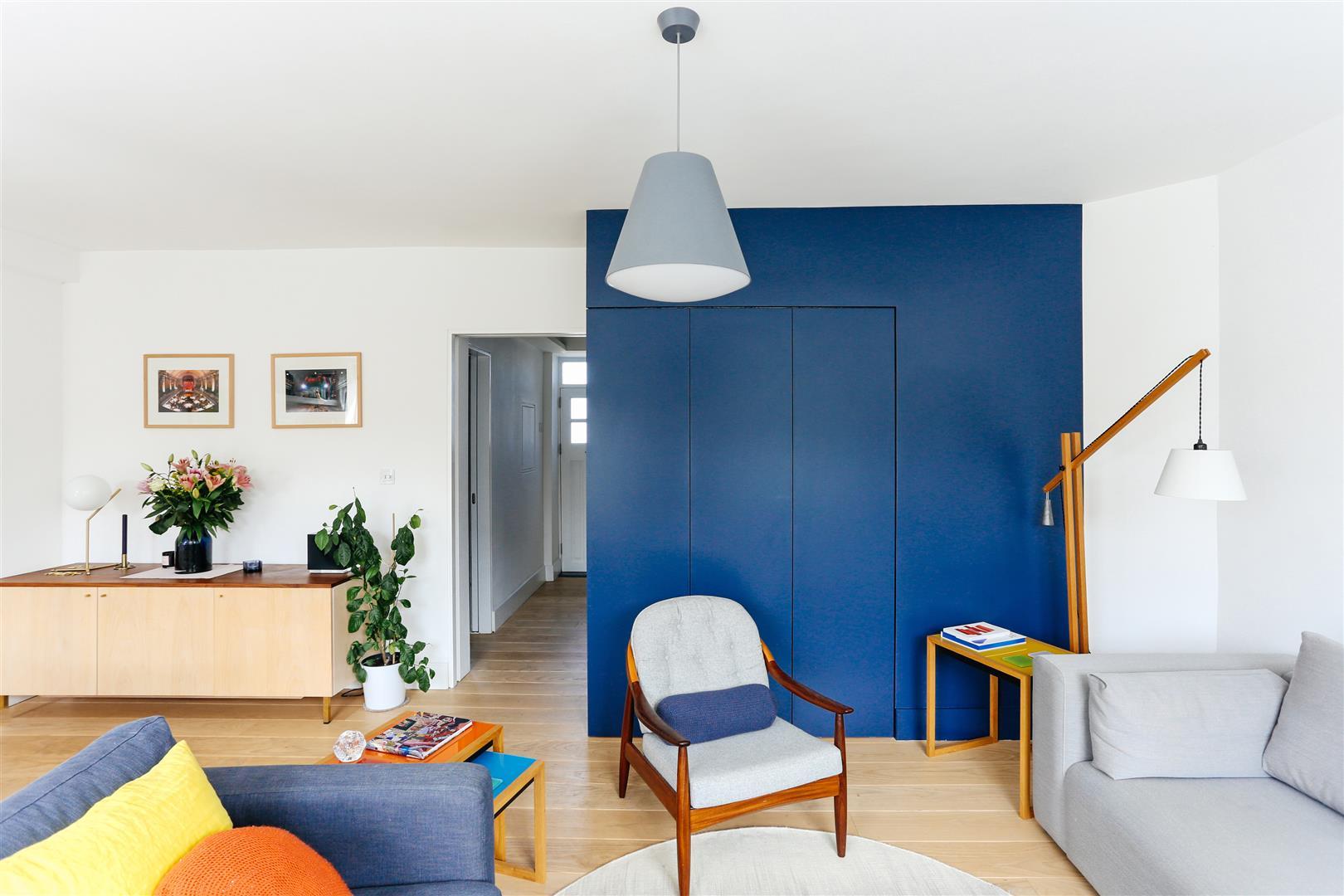 Mill Row, Haggerston, London N1, 3 bedroom flat for sale - 48039560 ...