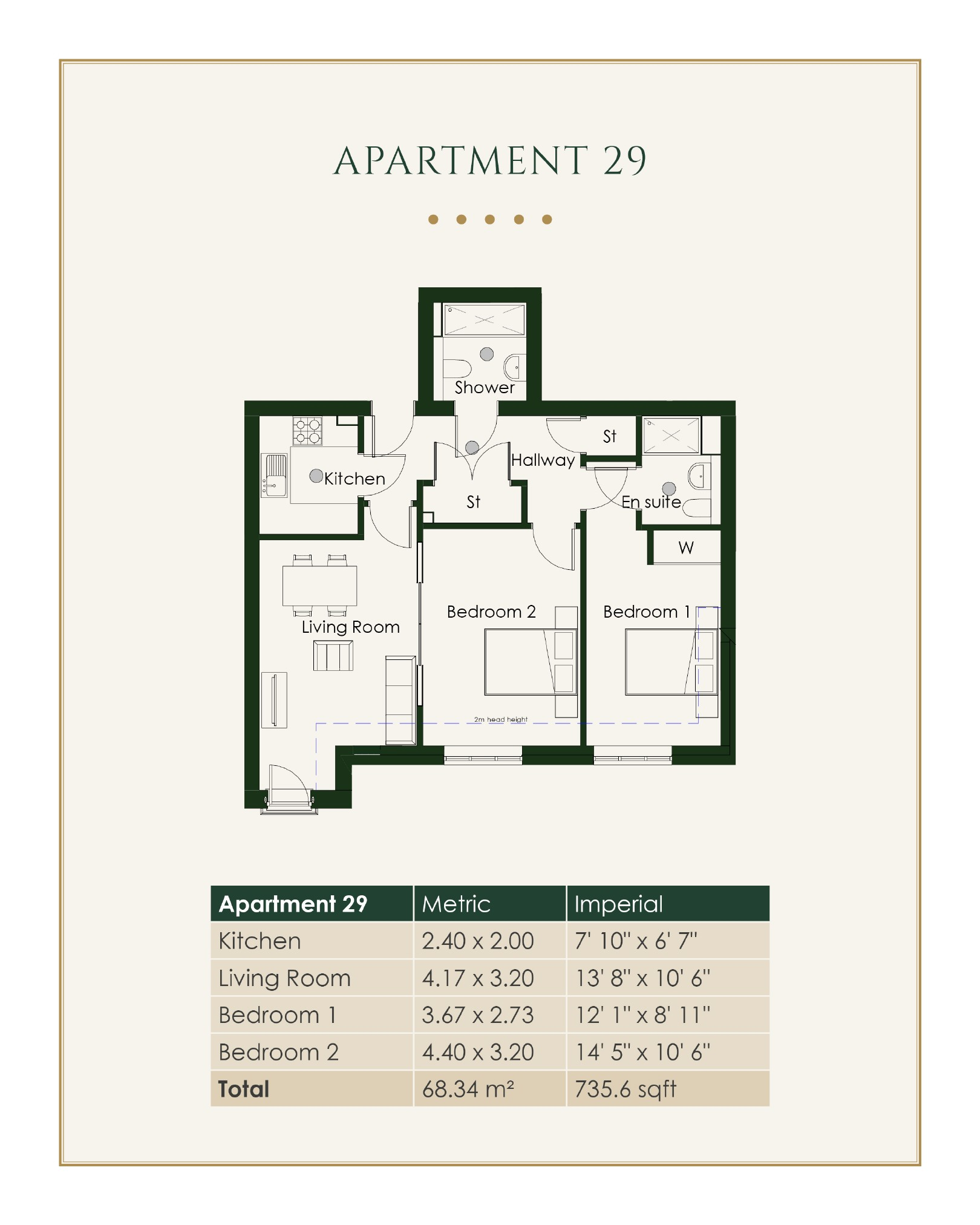 2 Bedrooms Flat for sale in Fleur-De-Lis, The Old Yard, Marlborough, Wiltshire SN8