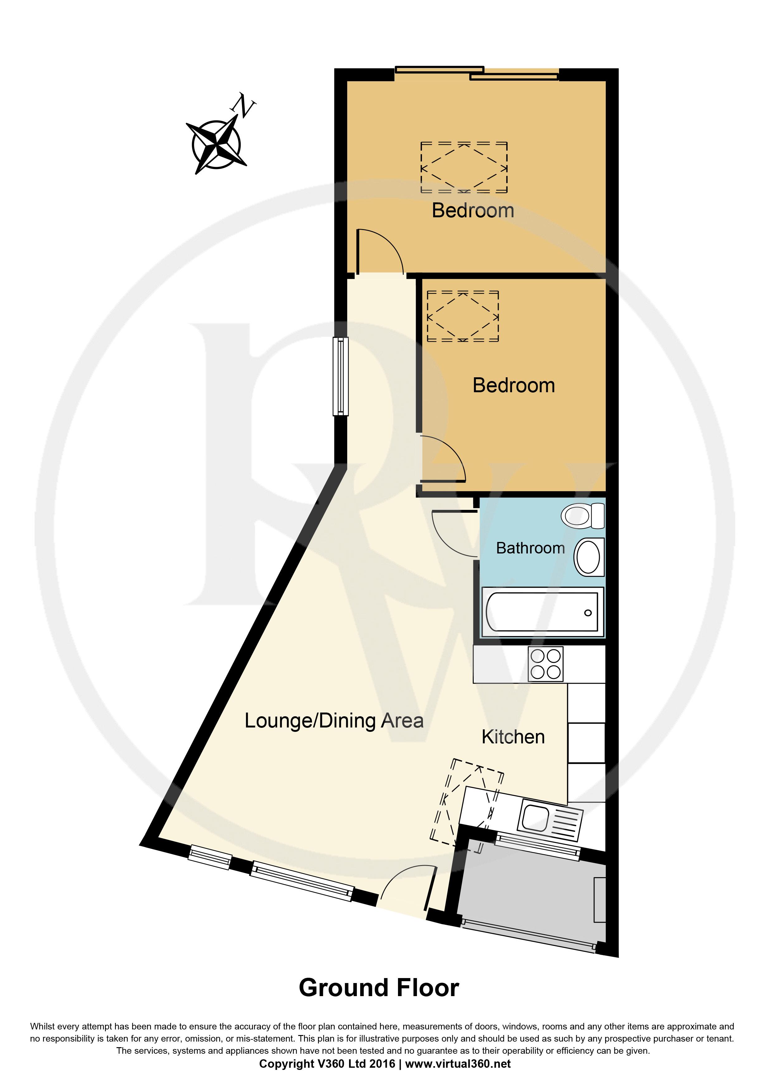 Westfield White City Floor Plan Kiln Cottage Westfield Road Woking Surrey Gu22 2