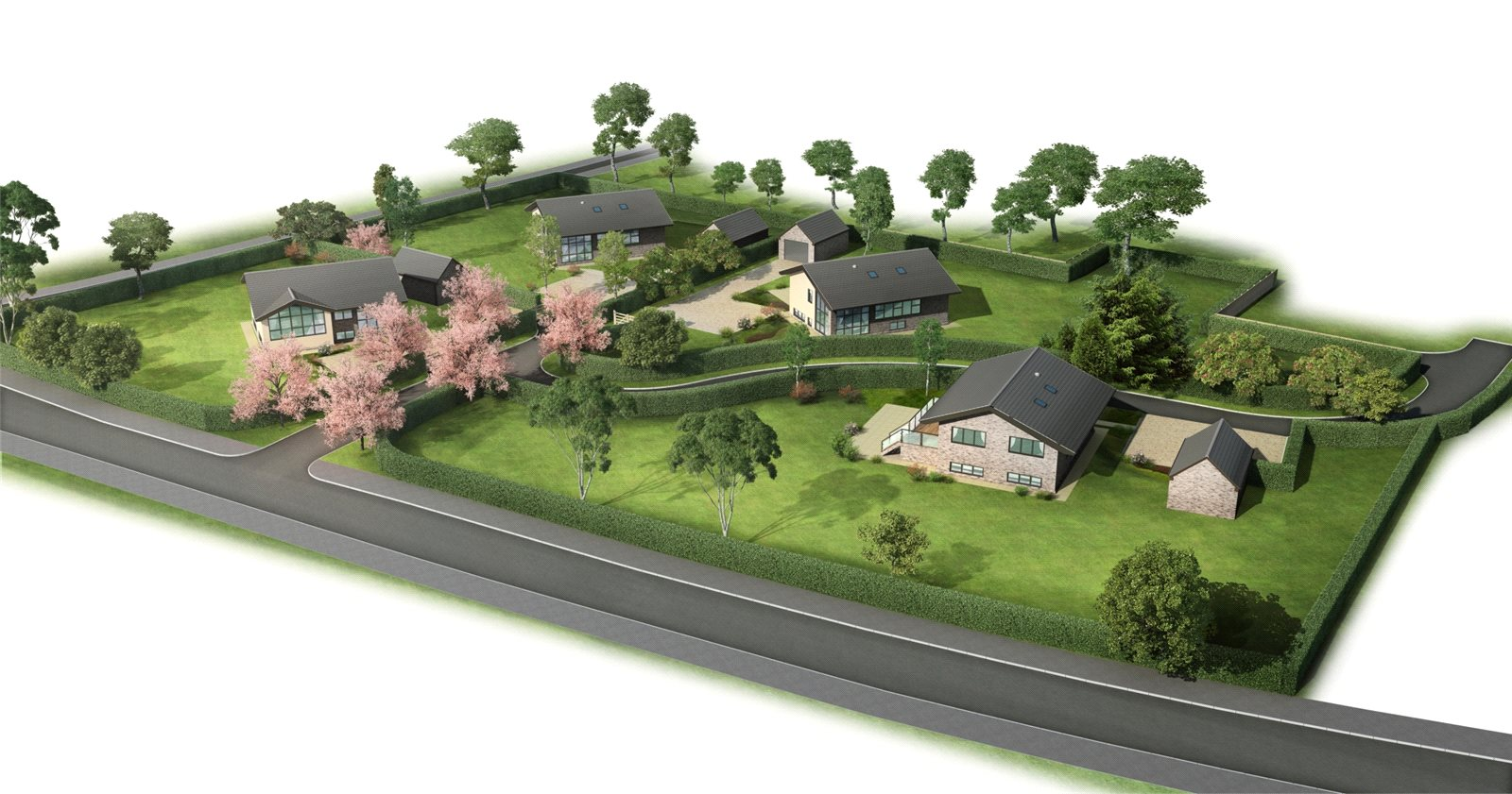 Penny Homes,PLAN